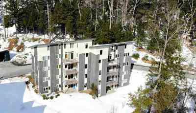 Hanover NH Condo/Townhouse Active Under Contract: $405,000
