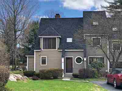 Belknap County Single Family Home For Sale: 25 Gables Drive #B