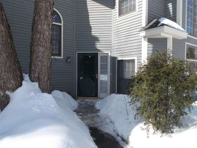 Laconia Rental For Rent: 22 Nestledown Drive #C