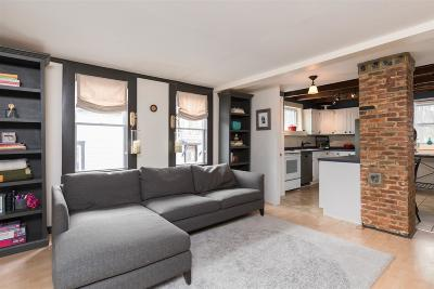 Single Family Home Active Under Contract: 78 Morning Street
