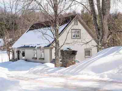 Morristown Single Family Home For Sale: 180 Demars Road