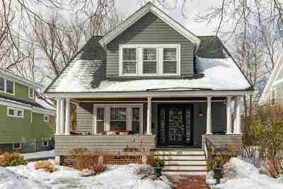 Single Family Home Active Under Contract: 410 Richards Avenue