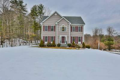 Windham Single Family Home Active Under Contract: 8 Northland Road