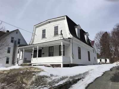 Littleton Multi Family Home For Sale: 87 Union Street
