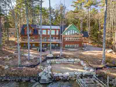 Single Family Home For Sale: 126 Powers Road