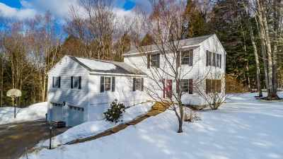 Belknap County Single Family Home For Sale: 41 Longridge Drive