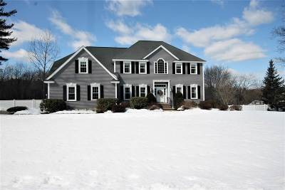 Salem Single Family Home Active Under Contract: 20 Copper Beech Road