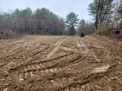Belmont Residential Lots & Land For Sale: Laconia Road #76