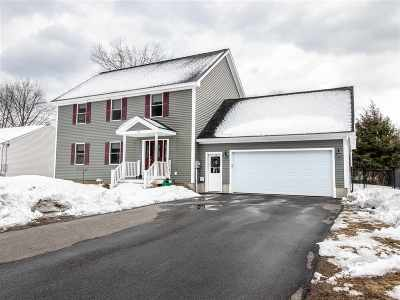 Strafford County Single Family Home For Sale: 23 Fortier Drive