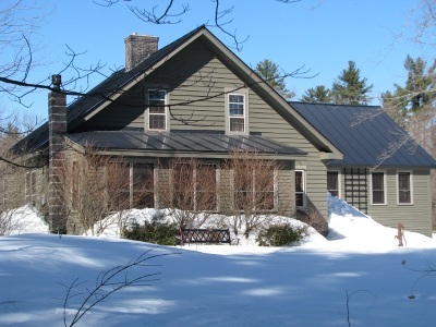 Hopkinton Single Family Home Active Under Contract: 362 Thain Road