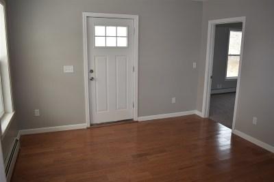 Strafford County Single Family Home For Sale: 116 Rutland Street