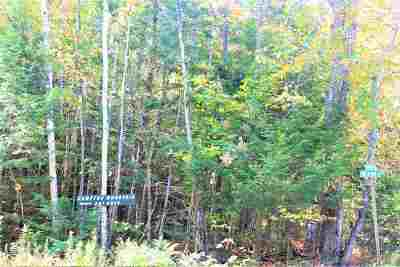 Thornton Residential Lots & Land For Sale: 10 Welch View Drive #10