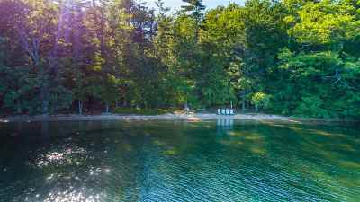 Moultonborough Residential Lots & Land For Sale: 37 Marcus Road
