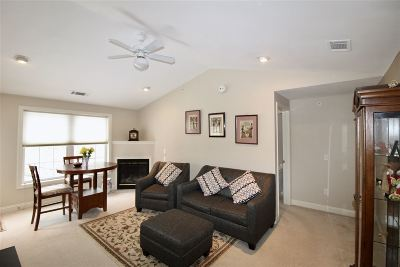 Londonderry Condo/Townhouse For Sale: 4 Crestview Circle #114