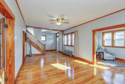 Nashua Single Family Home For Sale: 78 Bowers Street