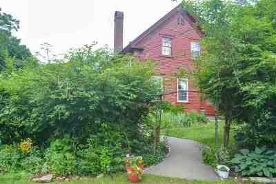 Stratham Multi Family Home For Sale: 15 Jack Rabbit Lane