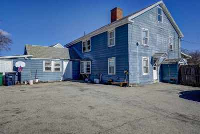 Nashua Multi Family Home For Sale: 593 South Main Street