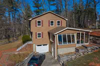 Windham Single Family Home For Sale: 179 Range Road Road