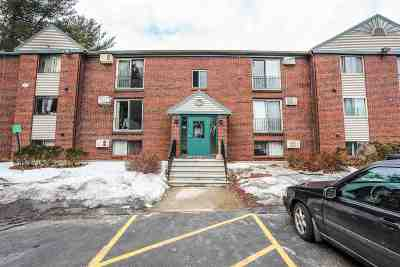 Manchester Condo/Townhouse For Sale: 131 English Village Road #101