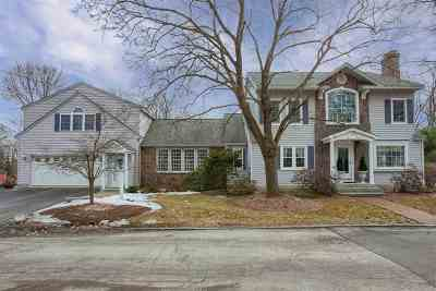Goffstown Single Family Home Active Under Contract: 10 Heald Street