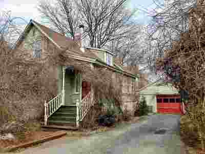 Concord Single Family Home Active Under Contract: 4 Herbert Street