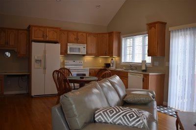 Merrimack County Rental For Rent: 19 Stirling Avenue