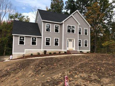 Pelham Single Family Home For Sale: 18 Blackstone Circle