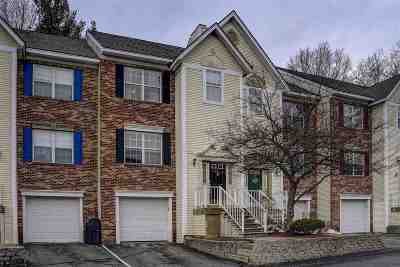 Merrimack Condo/Townhouse For Sale: 36 Middlesex Road