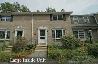 Londonderry Condo/Townhouse Active Under Contract: 180 Fieldstone Drive