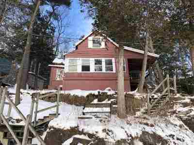Colchester Single Family Home For Sale: 98 Goodsell Point