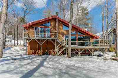 Carroll County Single Family Home Active Under Contract: 113 Covered Bridge Lane
