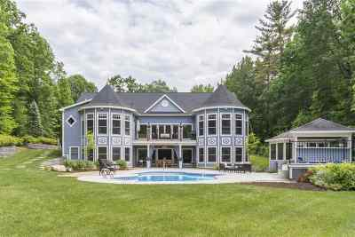 Concord Single Family Home For Sale: 150 Broad Cove Drive