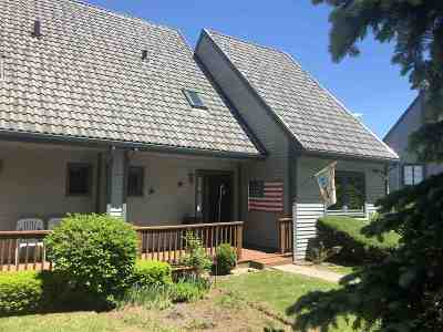 Belknap County Condo/Townhouse For Sale: 8 Kristen Drive #B