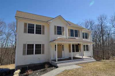 Goffstown Single Family Home For Sale: 130 Peppermint Street
