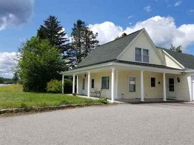Bethlehem Single Family Home For Sale: 4187 Main Street