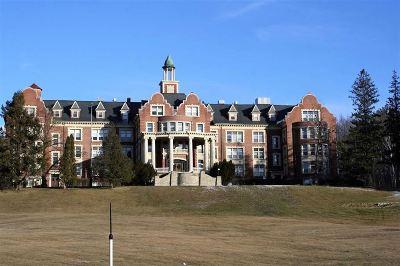 Hooksett Condo/Townhouse For Sale: 15 Mount Saint Marys Way #8