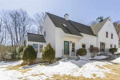 Goffstown Condo/Townhouse Active Under Contract: 55b Apple Tree Drive #B