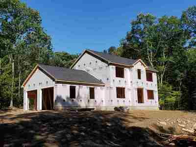 Epsom Single Family Home For Sale: 142 Mountain Road