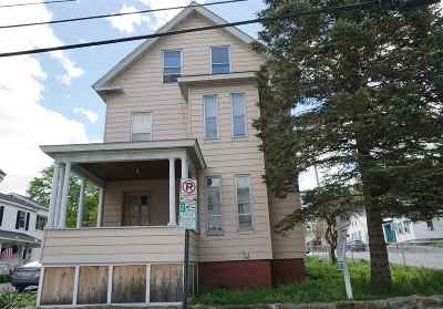 Concord Multi Family Home For Sale: 10 Summer Street