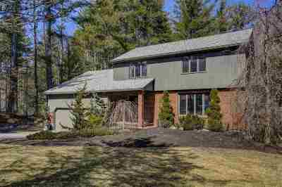 Windham Single Family Home For Sale: 20 Balmorra Road
