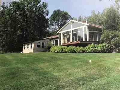 Cambridge Single Family Home For Sale: 801 Burnor Road Road