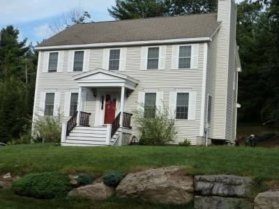 Derry Single Family Home Active Under Contract: 12 Orchard Drive