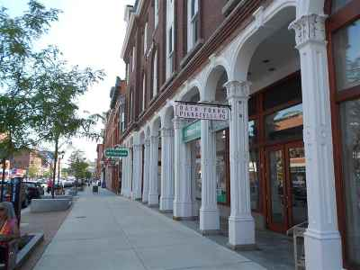 Concord Commercial Lease For Lease: 57 N Main Street