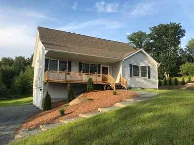 Littleton Single Family Home For Sale: 97 Timber Lane
