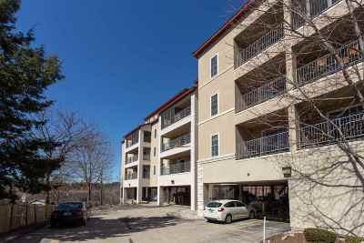 Manchester Condo/Townhouse Active Under Contract: 96 River Road #301