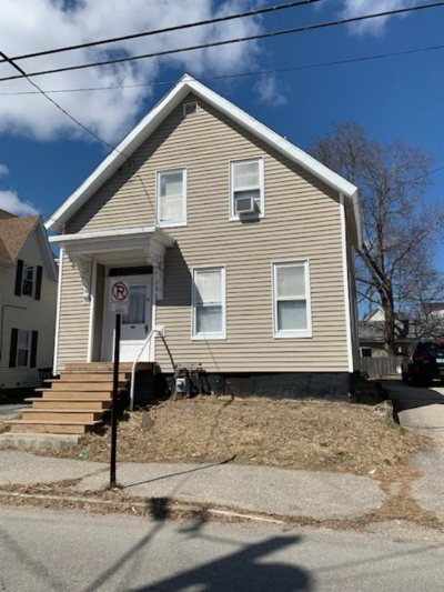 Manchester Single Family Home Active Under Contract: 221 Douglas Street