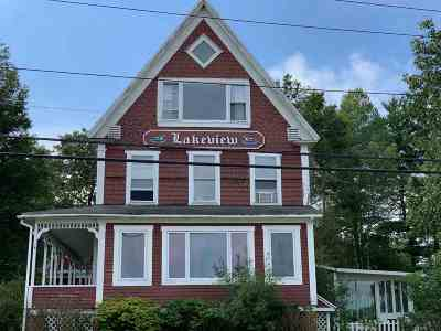 Belmont Single Family Home For Sale: 8 Winnisquam Way