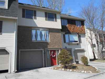Manchester Condo/Townhouse For Sale: 111 Wheelock Street