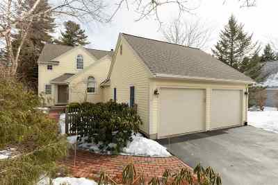 New Castle Single Family Home Active Under Contract: 12 Old Bay Road
