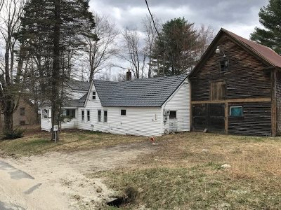 Grafton Single Family Home For Sale: 11 Wild Meadow Road
